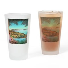 ParrishHommage Drinking Glass