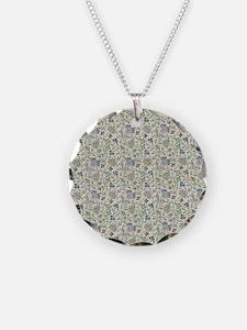 William Morris Brentwood Necklace