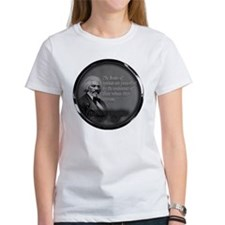 fred d quote  Tee