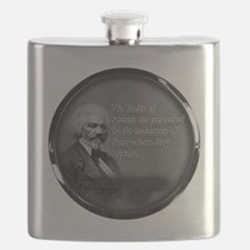 fred d quote  Flask