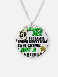 SHERIFF JOE Necklace