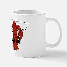 clawsforconcern2 Mug