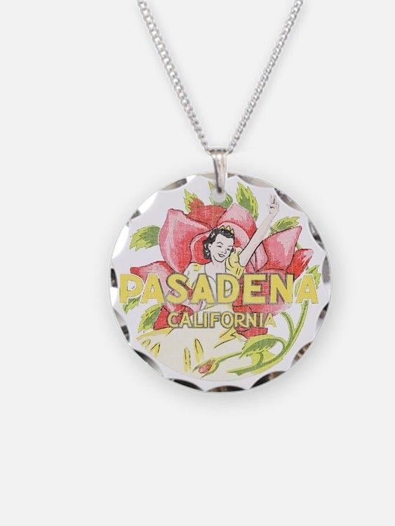 Vintage Pasadena Necklace