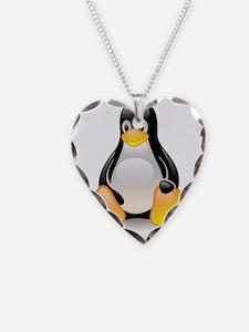 tux5 Necklace