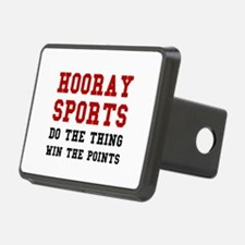 Hooray Sports Hitch Cover