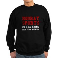 Hooray Sports Sweatshirt