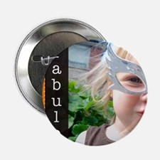 "beyourself 2.25"" Button"