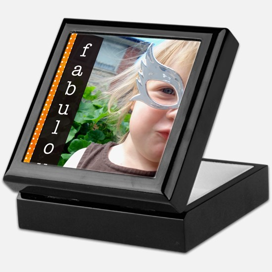beyourself Keepsake Box