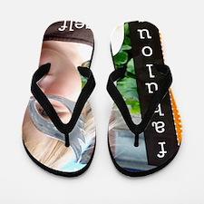 beyourself Flip Flops