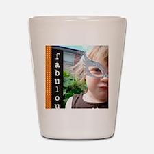 beyourself Shot Glass