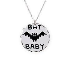 bat_baby Necklace