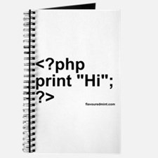 php Journal