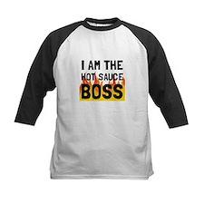 Hot Sauce Boss Baseball Jersey