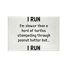 I Run Magnets