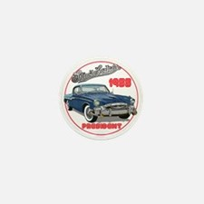 55StuPresBlu-C3trans Mini Button