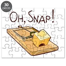 OhSnap Puzzle