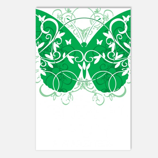 Cerebral-Palsy-Butterfly- Postcards (Package of 8)