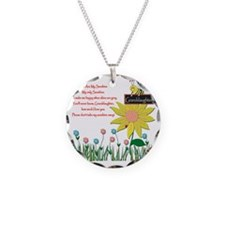 You Are My Sunshine Grandaug Necklace