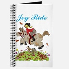 Joy Ride Journal