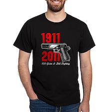 1911 pistol T-Shirt