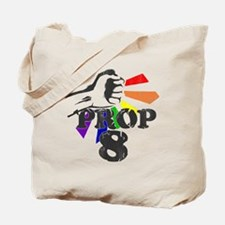 smash prop 8 Tote Bag