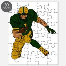 32214337GREENGOLD Puzzle