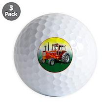 Allis-Chalmers190XTSeriesIII-3trans Golf Ball