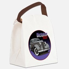 37-studebaker-C3trans Canvas Lunch Bag