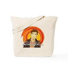 Kosher-Joe-t-shirt Tote Bag