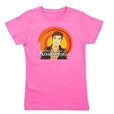 Kosher-Joe-t-shirt Girl's Tee