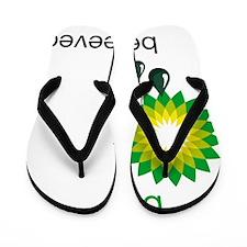 be_peeved Flip Flops