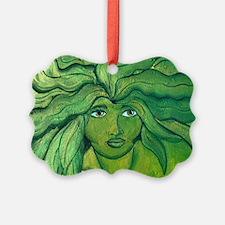 Greenwoman1 Ornament