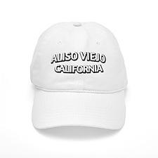 Aliso Viejo Baseball Cap