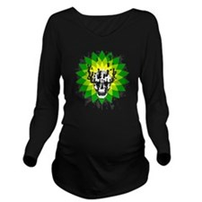 bp Long Sleeve Maternity T-Shirt