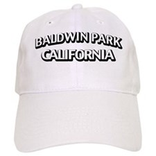Baldwin Park Baseball Cap