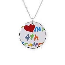 HEART4THGRADERS Necklace