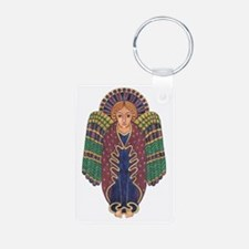 Celtic Angel Keychains