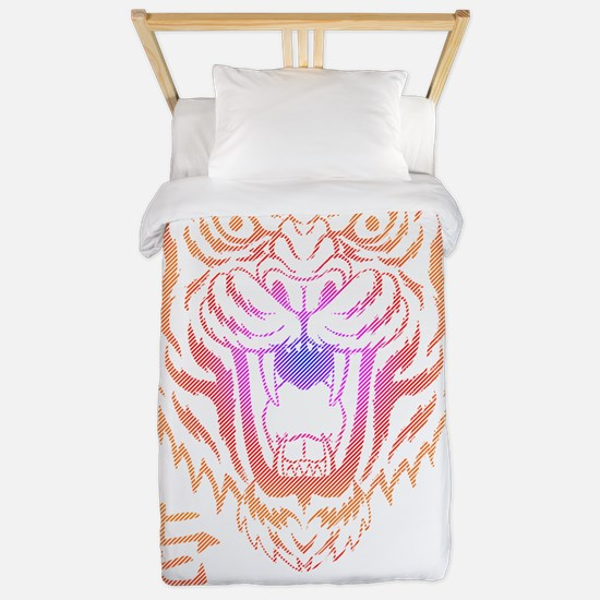 tiger Twin Duvet