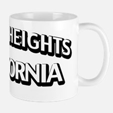 Citrus Heights Mug