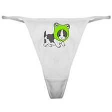 froghead Classic Thong