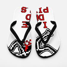 pixel Flip Flops