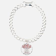 2-Loves JesusToo!2 Bracelet
