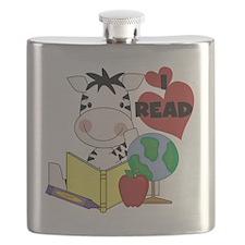 SCHOOLZEBRA Flask