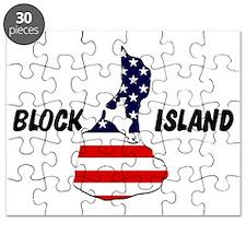 Block Island Puzzle