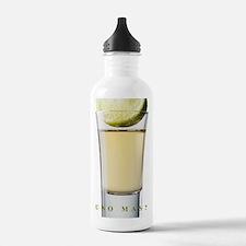 tequila_shot Water Bottle