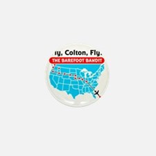 fly_colton Mini Button