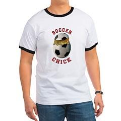 Soccer Chick 2 T