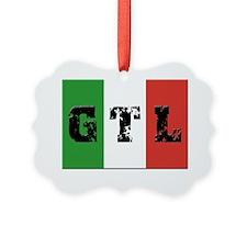 GTL Ornament