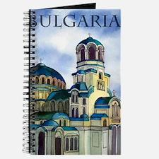 bulgaria4 Journal