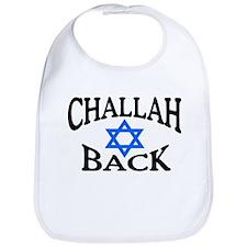 CHALLAH BACK T-SHIRT SHIRT JE Bib